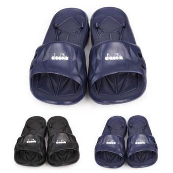 DIADORA 男運動拖鞋-游泳 戲水 海邊 海灘 沙攤