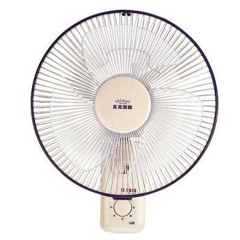 嘉麗寶風扇 12吋 單拉壁扇 SN-1201