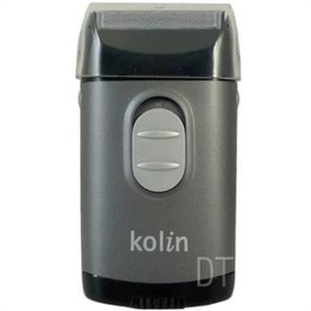Kolin歌林輕便型水洗刮鬍刀 KSH-R800W