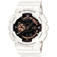 CASIO卡西歐G-SHOCK復古重機裝置運動腕錶  GA-110RG-7A