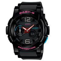 CASIO BABY-G極限運動數位錶 BGA-180-1B