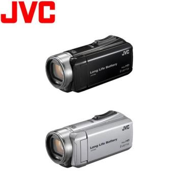 JVC 台灣限定三防HD數位攝影機GZ-F170 (台灣公司貨)