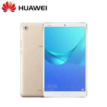 HUAWEI MediaPad M5 LTE (4GB/64GB) 8.4吋2K螢幕平板電腦