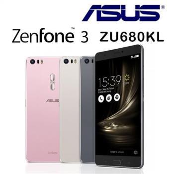 [福利品] ASUS ZenFone 3 Ultra ZU680KL 4G/64G 6.8吋智慧手機