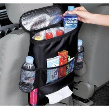 E.City_車用椅背多功能保溫保冰收納袋