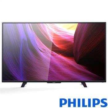 PHILIPS飛利浦 65吋 液晶顯示器+視訊盒 65PFH5280 福利品