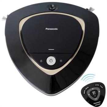 Panasonic國際牌三角智慧型掃地機器人吸塵器 MC-RS767T