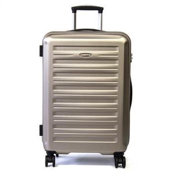 EMINENT -28吋 萬國簡約知性鋁合金行李箱-URA-KG89-28