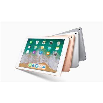 Apple 蘋果 iPad 9.7吋 128G WiFi (2018新版)