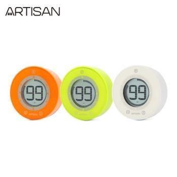 ARTISAN iZu圓形計時器(三色可選)T01G/T01O/T01W