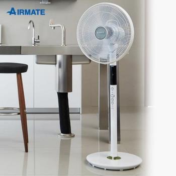 AIRMATE艾美特風扇 八字擺頭16吋節能遙控立地電扇 FS4063DR