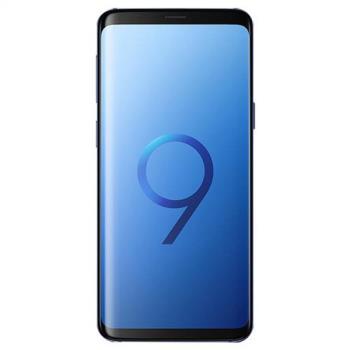 福利機-Samsung Galaxy S9+ (6G/256G) 6.2吋雙光圈超旗艦機
