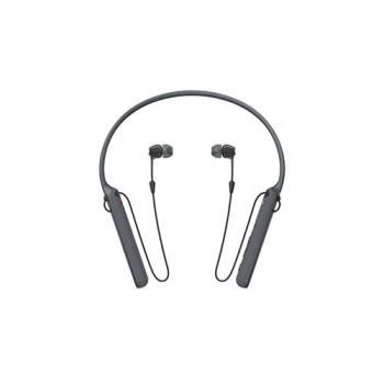 SONY 無線藍牙頸掛入耳式耳機 WI-C400 (台灣公司貨)