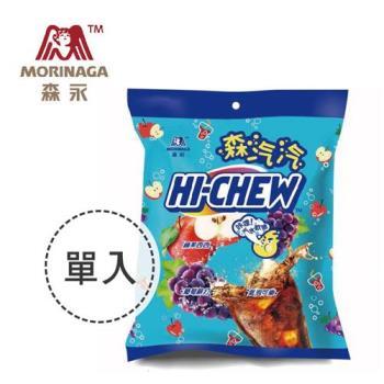任-森永嗨啾汽水軟糖袋裝(綜合)-110g x1入