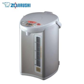 象印 4L微電腦電動熱水瓶 CD-WBF40