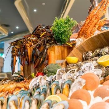 清艙-泰國五星MYTT龍蝦+和牛吃到飽.航海王爭霸戰5天旅遊