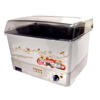 【上豪】10人份紅外線烘碗機 (DH-1565)