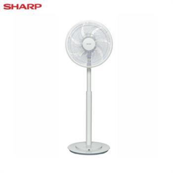 SHARP夏普風扇16吋旗艦型自動除菌離子 DC遙控電風扇 PJ-H16PGA