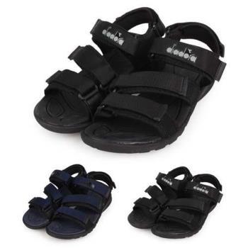 DIADORA 男運動涼鞋-休閒涼鞋 海邊 海灘 戲水