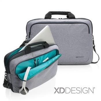 XDDESIGN Arata USB外接充電15吋筆電包(桃品國際公司貨)