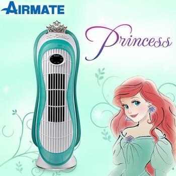 AIRMATE艾美特風扇DC小廈扇FT51M 迪士尼小美人魚