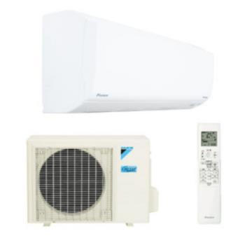 DAIKIN大金冷氣 橫綱系列冷暖空調 1級變頻一對一分離式冷暖氣約適8坪RXM50SVLT/FTXM50SVLT