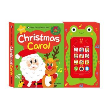 【華碩文化】有聲書系列-Christmas Carol