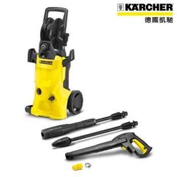 德國凱馳 KARCHER K4 PREMIUM TW 家用高壓清洗機