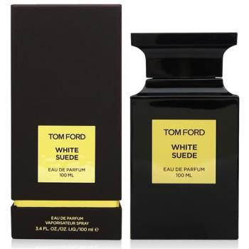 TOM FORD WHITE SUED白麝香淡香精100ml