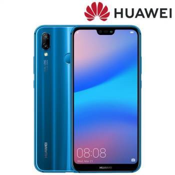 HUAWEI Nova 3e  (4G/64G) 5.8吋 8核心智慧機