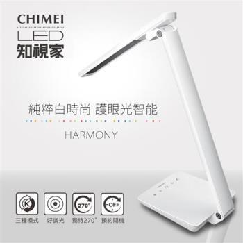 CHIMEI奇美 時尚LED護眼檯燈 LT-CT080D