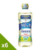 統一 綺麗健康油(652毫升/瓶)6入組