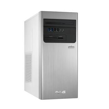 ASUS華碩桌電 八代i5六核獨顯雙碟Win10電腦 H-S640MB-I58400005T