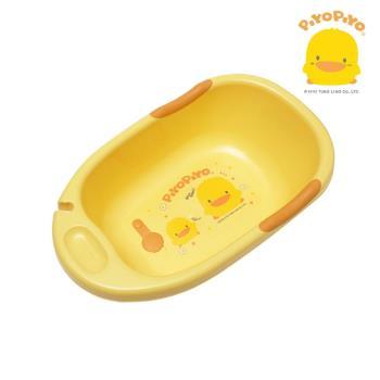 黃色小鴨PiyoPiyo-雙色豪華型沐浴盆