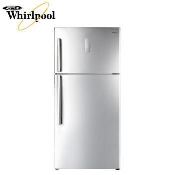 Whirlpool惠而浦570公升上下雙門冰箱WIT2590G