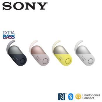 SONY 真無線降噪藍牙運動耳機 WF-SP700N
