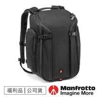 【福利品】Manfrotto曼富圖 MB MP-BP-20BB大師級後背包