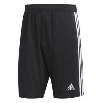 Adidas 2018男時尚2-Move黑色短褲(預購)