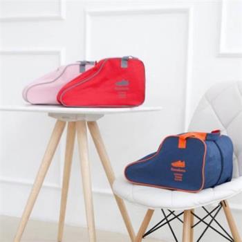 E.City_韓版戶外運動旅行收納鞋袋