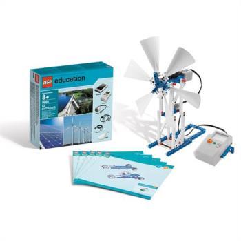 樂高積木 - Education教育系列 - 動力機械組太陽能套件 9688