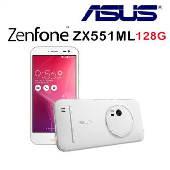 [福利品] ASUS ZenFone Zoom (ZX551ML) 4G/128G 5.5吋智慧手機