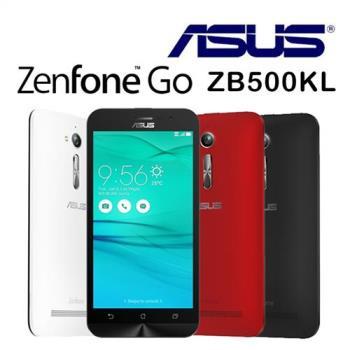 [福利品] ASUS Zenfone Go ZB500KL (2G/16G) 5吋智慧手機