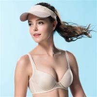 華歌爾 城市輕運動系列B-C罩杯內衣(裸膚)