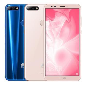 HUAWEI Y7 Prime 2018 5.99吋全面屏雙卡雙待機