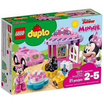 樂高積木 - DUPLO Disney TM得寶系列 - Minnie s Birthday Party10873