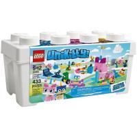樂高積木 - UniKitty 獨角貓系列 - Unikingdom Creative Brick Box 41455