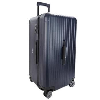 RIMOWA SALSA Sport 中型運動四輪旅行箱(亞光藍)81075394