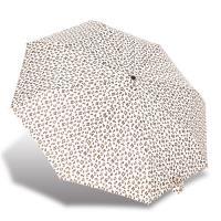 RAINSTORY雨傘-微漾豹紋抗UV個人自動傘