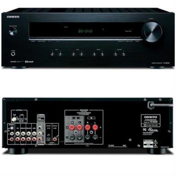 ONKYO TX-8220(藍芽立體聲收音數位擴大機)