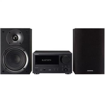 ONKYO CS-375(藍芽CD床頭音響)